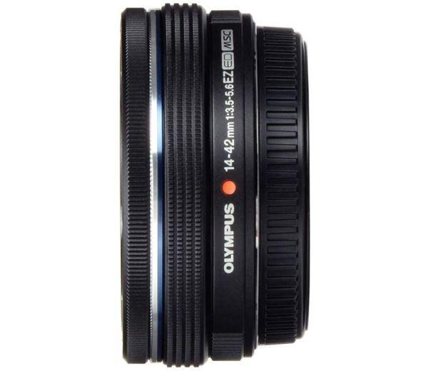 Olympus ZUIKO DIGITAL ED 14-42mm 1:3,5-5,6 EZ