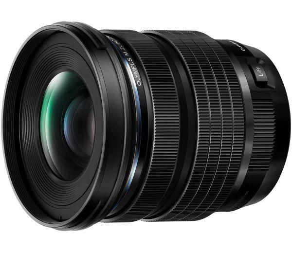 Olympus ZUIKO DIGITAL ED 8-25mm f/4,0 PRO