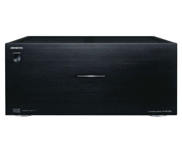 Onkyo PA-MC 5501