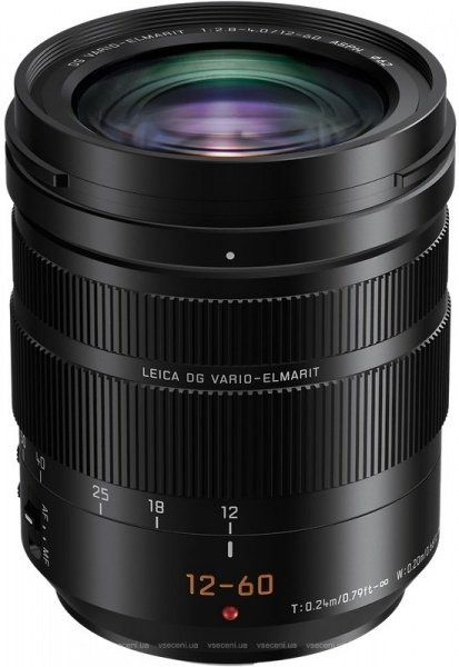 Panasonic H-E08018E 8-18mm f/2,8-4 ASPH, Leica DG Vario-Elmarit