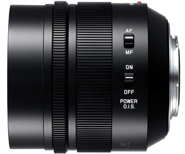 Panasonic H-NS043E 42,5mm f/1,2