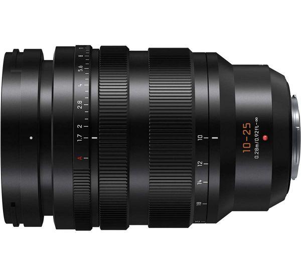 Panasonic H-X1025 Leica DG Vario-Summilux 10-25mm f/1,7 ASPH