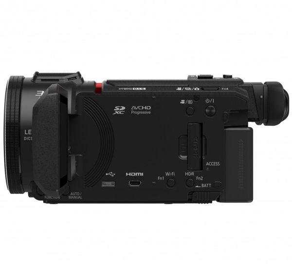 Panasonic HC-VXF1EE-K
