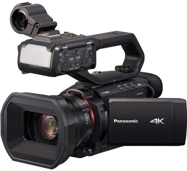 Panasonic HC-X2000EE