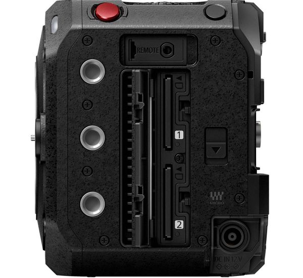 Panasonic Lumix BGH-1