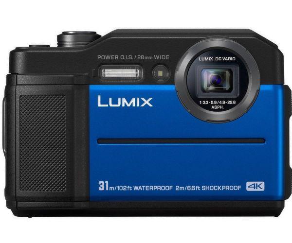 Panasonic Lumix DC-FT7EE