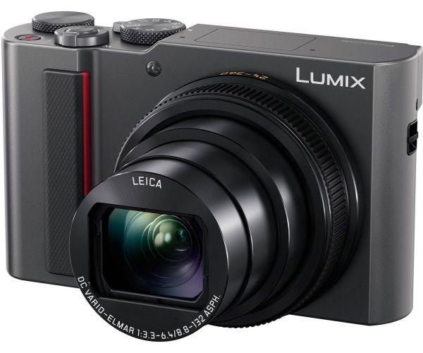 Panasonic Lumix DC-TZ200