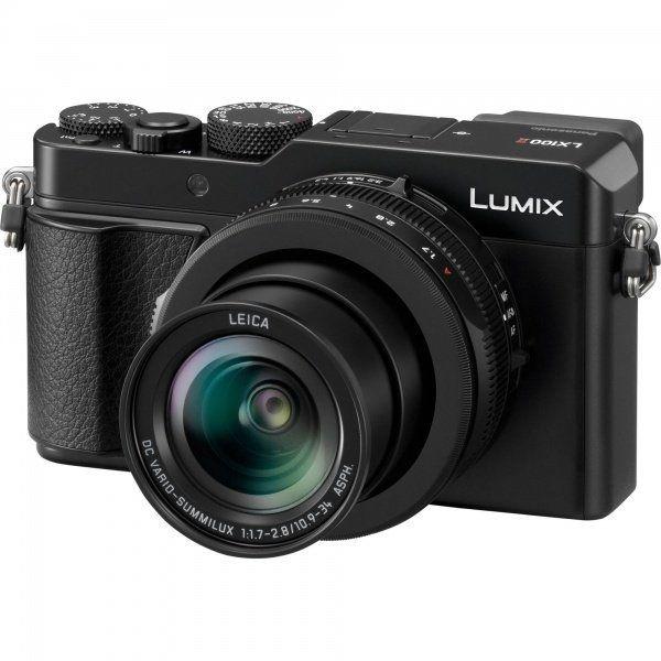Panasonic Lumix DMC-LX100 M2