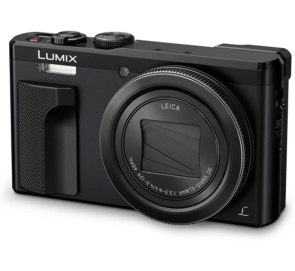 Panasonic Lumix DMC-TZ80EE