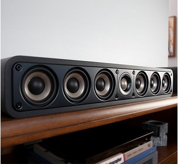 Polk audio S35e