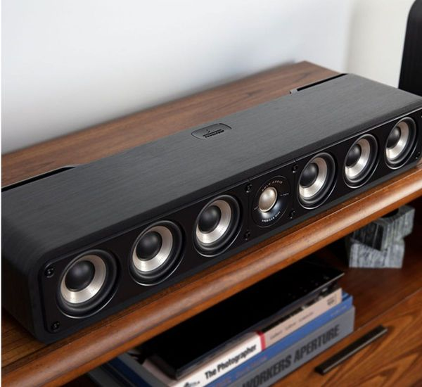 Polk audio Signature S35e