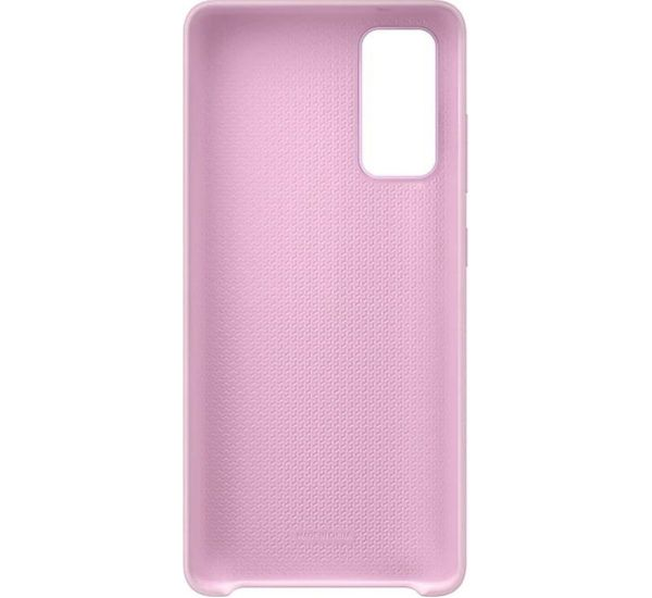 Samsung G780 Galaxy S20 FE Silicone Cover