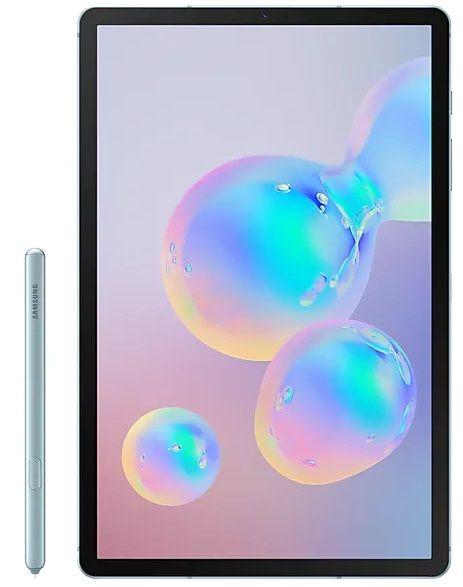 Samsung Galaxy Tab S6 10.5 LTE SM-T865