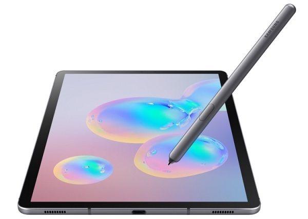 Samsung Galaxy Tab S6 10.5 Wi-Fi SM-T860