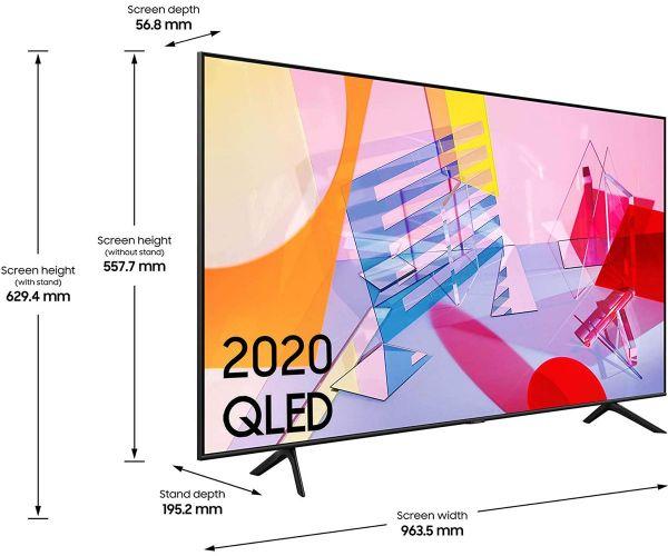 Samsung QE43Q60T