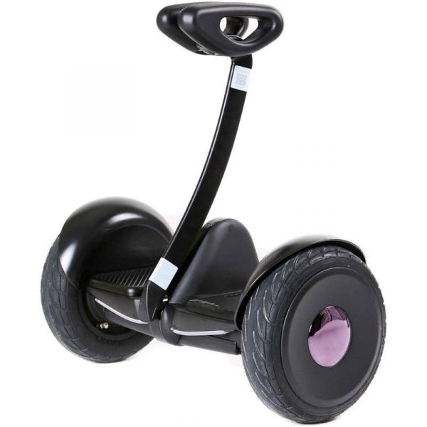 Ninebot by Segway S Black
