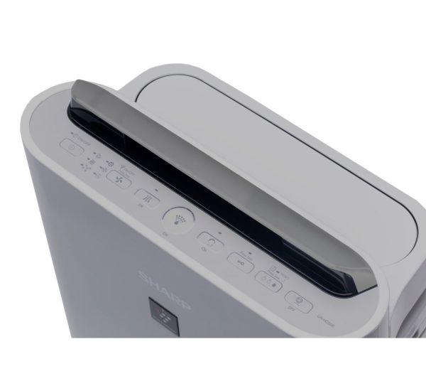 Sharp UA-HD50E-L