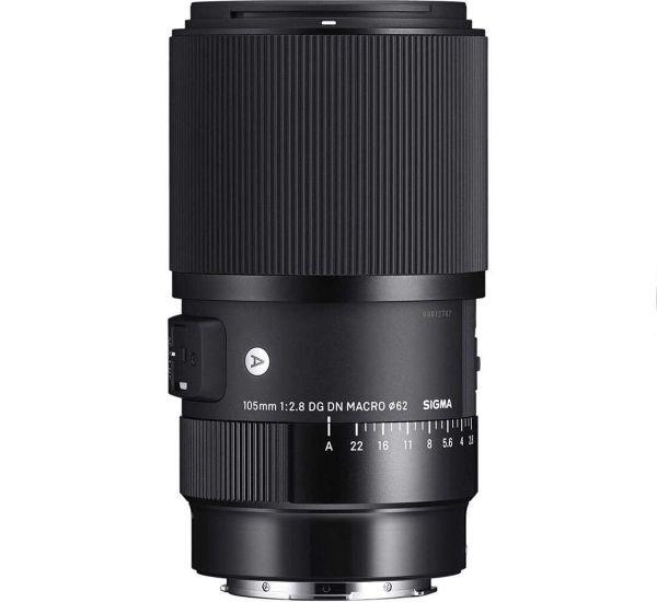 Sigma AF 105mm f/2,8 DG DN Macro Art