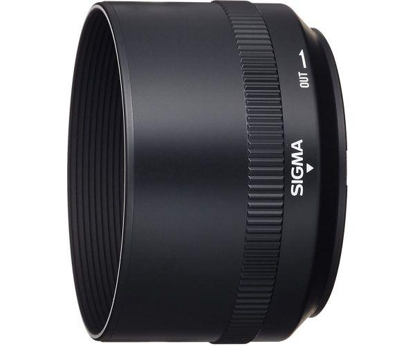 Sigma AF 105mm f/2,8 EX DG OS HSM