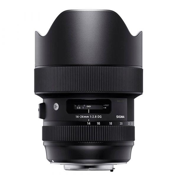 Sigma AF 14-24mm f/2,8 DG HSM Art