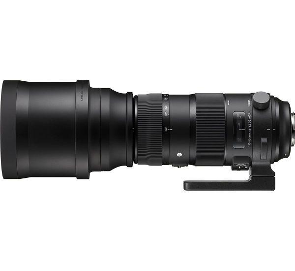 Sigma AF 150-600mm f/5-6,3 DG OS HSM S