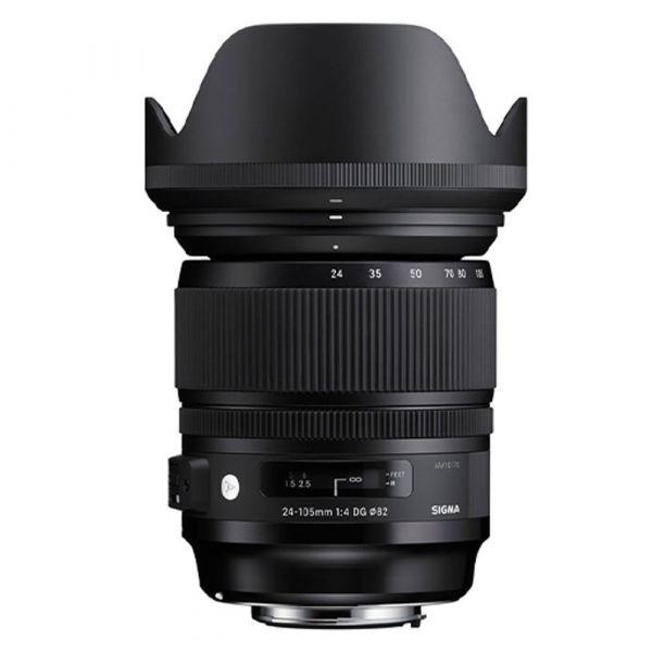 Sigma AF 24-105mm f/4,0 DG OS HSM
