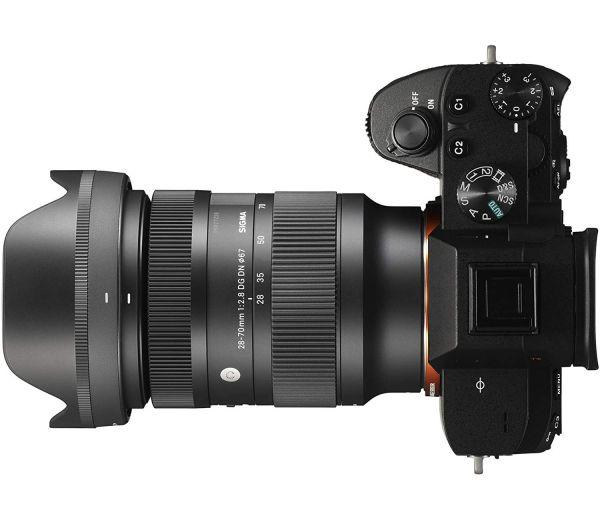 Sigma AF 28-70mm f/2,8 DG DN Contemporary