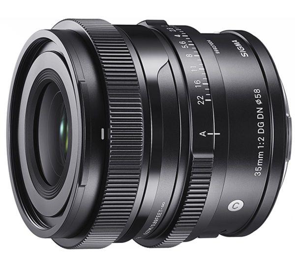Sigma AF 35mm f/2 DG DN