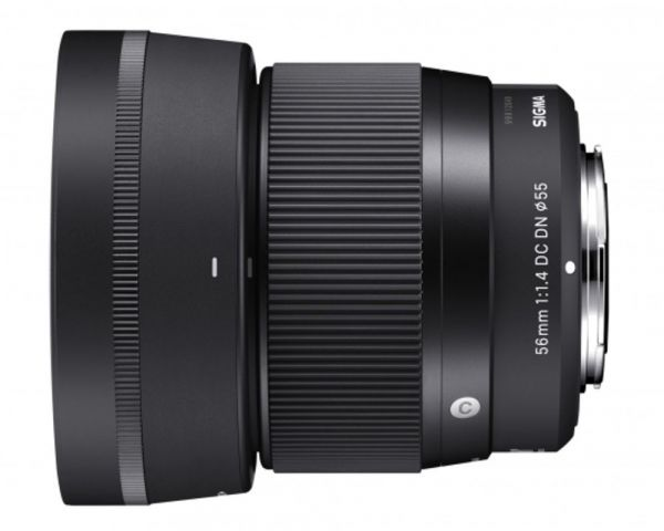 Sigma AF 56mm f/1,4 DC DN