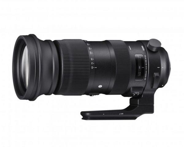 Sigma AF 60-600mm f/4,5-6,3 DG OS HSM sport