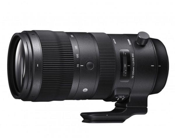 Sigma AF 70-200mm f/2,8 DG OS HSM S
