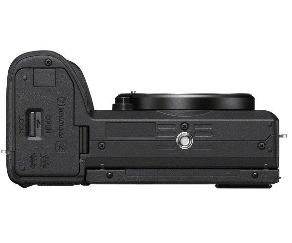 Sony Alpha A6600 kit (18-135mm)