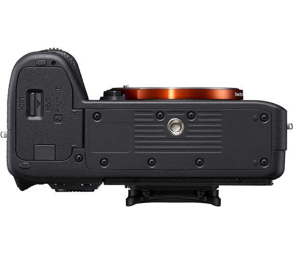 Sony Alpha A7R IIIA body