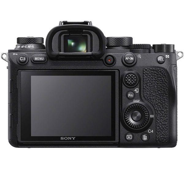 Sony Alpha A9 II body