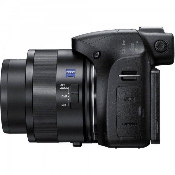 Sony DSC-HX400