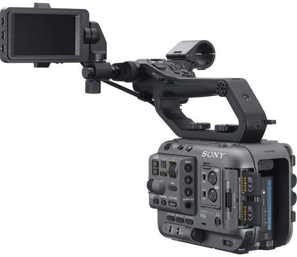 Sony FX6 Body