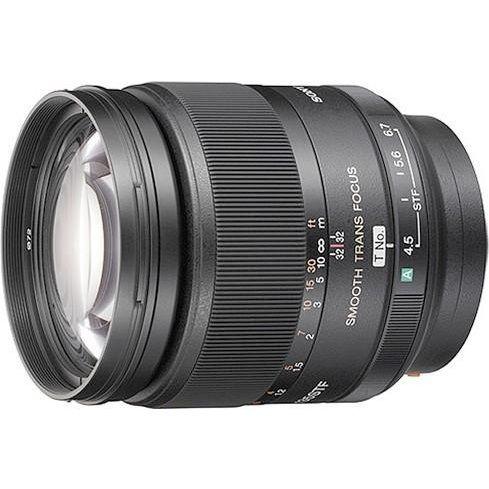 Sony SAL135f/28 135mm f/2,8