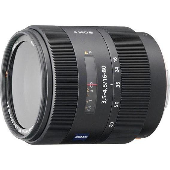 Sony SAL1680Z DT 16-80mm f/3,5-4,5 ZA