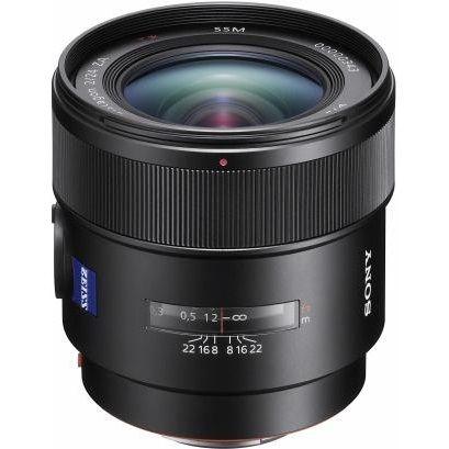 Sony SAL24F20Z 24mm f/2,0 SSM