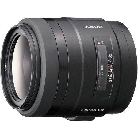 Sony SAL35F14G 35mm f/1,4 G
