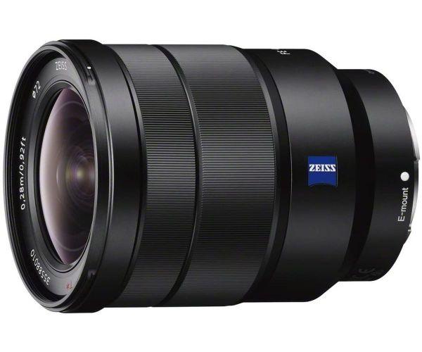 Sony SEL1635Z 16-35mm f/4,0 OSS FE