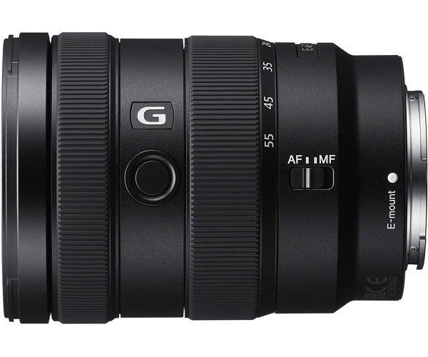 Sony SEL1655G 16-55 mm f/2.8 G