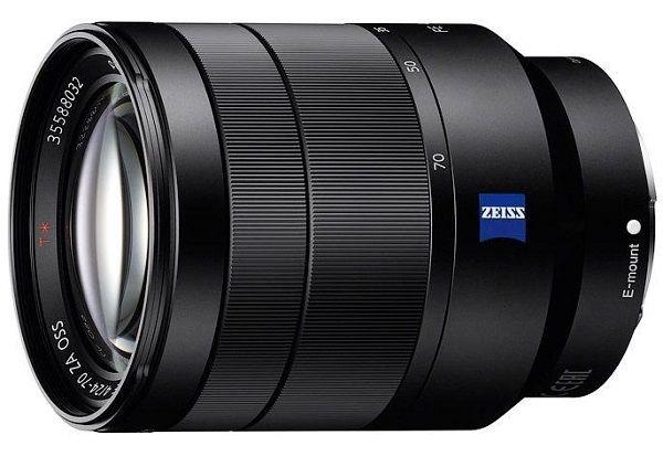 Sony SEL1670Z 16-70mm f/4 OSS