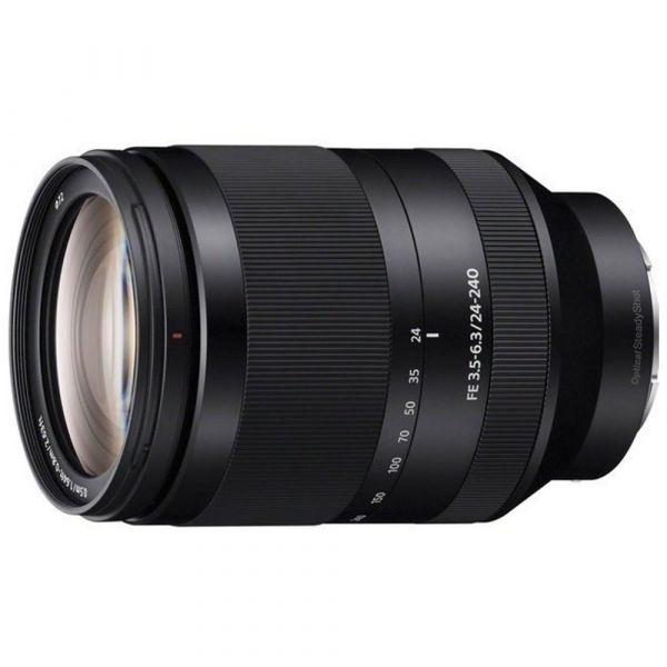 Sony SEL24240 24-240mm f/3,5-6,3 FE