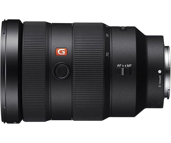 Sony SEL2470GM 24-70mm f/2,8G