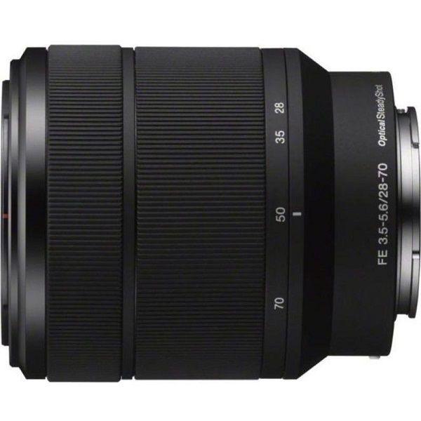 Sony SEL2870 FE 28-70mm f/3,5-5,6 OSS FE