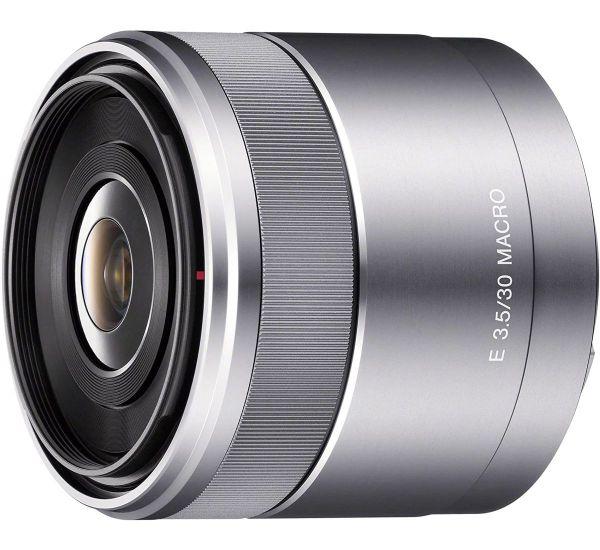 Sony SEL30M35 30mm f/3,5
