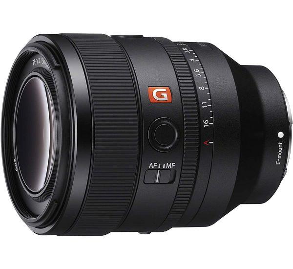 Sony SEL50F12GM 50mm f/1,2GM FE