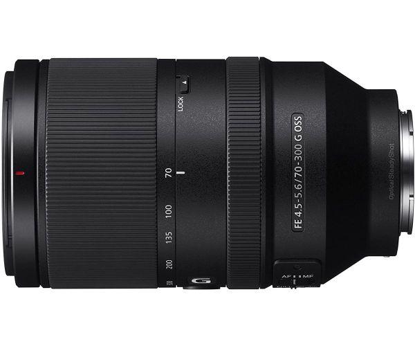 Sony SEL70300G 70-300mm F4,5-5,6 G OSS FE