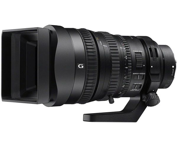Sony SELP28135G 28-135mm f/4,0 G Power Zoom FE